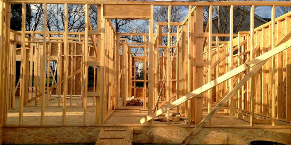 Residential Construction Framing & Renovations – Vickers Contracting